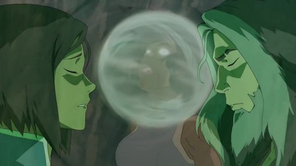 The Legend of Korra Book 4 Episode 09 Beyond the Wilds ( s 4 e 9 )