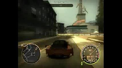 Nfs Most Wanted:mazda Rx7 [tokyo Drift]