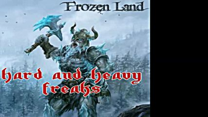 Frozen Land - Delusions of Grandeur