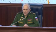 Russia: Attempts made 'to fabricate attacks' by Russia in Syria - MoD