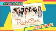 130208 Rainbow - Comeback Next Week @ Music Bank