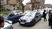 Протест 19.03.2011 г. - гр. Стара Загора