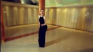 Ivana Risovic - Slucaj izgubljen (official Hd Video) 2014