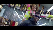Tinie Tempah ft. Jess Glynne - Not Letting Go ( Official Video)