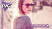 Ella Henderson - Ghost ( Oliver Nelson Remix) + Превод