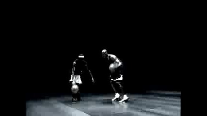 Nike Basketball Freestyle