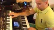 Nele Band - Nele Uzivo - Ruzni Snovi - Korg pa3x Casio Cz
