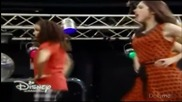 Виолета 3 епизод 20 Момичетата пеят Encender Nuestra Luz
