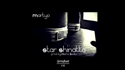 Martyo - Star Shinatta (prod. by Martz Beatz)