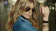 Анелия - Изведнъж feat. Georgos Giasemis & The Rook ( Официално Видео )
