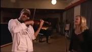 Lene Siel & David Garrett - You Raise Me Up