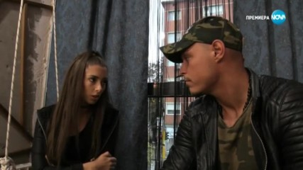 София - Ден и Нощ - Епизод 452 - Част 2