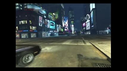 Gta 4 Liberty City Tokio Drift