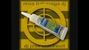 Dj Josh Blackwell And Dj Miss Babayaga - Superglue