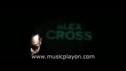 Trick Trick - I, Alex Cross (feat. Dina Rae)