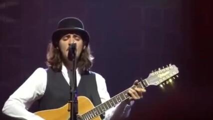 The Eagles Live 2020 Hotel California - 2020 tribute