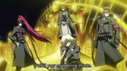 Dies Irae: To the Ring Reincarnation Episode 3 (14)
