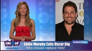 Eddie Murphy Exits As Oscars Host Following Brett Ratner Resignation