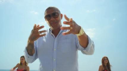 2013• Лятно парче ! Henry Mendez - El Tiburon ( The Shark ) [ Официално Видео ]