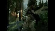 Call Of Duty 4 Modern Warfare - Трейлър