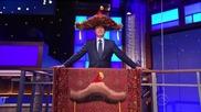 The Late Show with Stephen Colbert / Късното Шоу със Стивън Колбер - Епизод 2 - 9 Септември '15