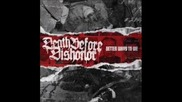 Death Before Dishonor - Boys In Blue