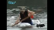Нешоуто На Нед - Човекът Лодка
