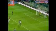 Шампионска лига. Wisla - Litex. 2-0