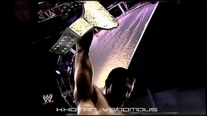 Randy Orton More Venomous Than Ever 2011 Hd