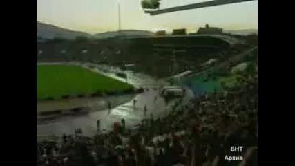 Еххх... какви бяхме преди годиниии - Bulgarian team 2006