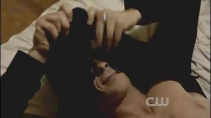 Damon and Elena - Let me