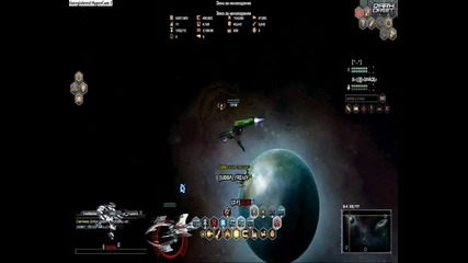 Dark Orbit Spearhead Hunt