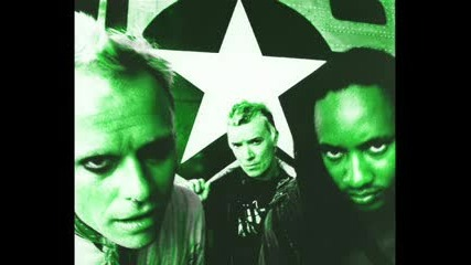 The Prodigy - Everbody In The Place