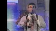Dejgidi ludi mladi godini - Atina Apostolova - Macedonian Folk song .in