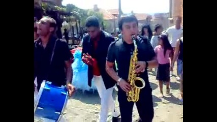 alay okka sali sax ve klarnet by - selyo