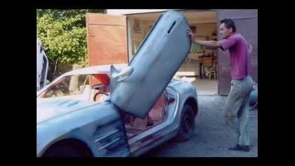 Mercedes - Benz Slr