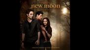 Bon Iver & St. Vincent : Roslyn - Саyндтрак на Новолуние/ New Moon soundtrack!