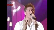 Николай Манолов - По - Добре (бг Евровизия)