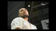 Shinkyokushin with Midori,  Tsukamoto,  Valeri,  Suzuki,  Tsukagoshi,  Imbras - Part 1