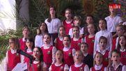 """Химн на България - Откриване на изложба """"Бъди зелен, бъди модерен, бъди Европа"""""""
