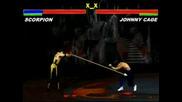 Mortal Kombat Fatality (funny).flv