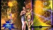 Невена Пейкова - X Factor Live (21.10.2014)