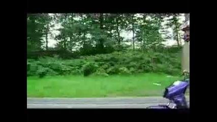 Scoot Stunt Video