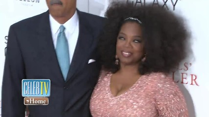 Bid on Oprah's Treasures!