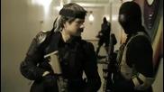 Пародия! Много Смях! Modern Warfare 2 се запознава с Metal Gear Solid - част 2