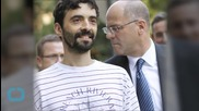 N.Y. Judge Tosses Conviction of Ex-Goldman Programmer Aleynikov