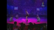 Safura - Drip - Drop - eurovision (превод) bg sub