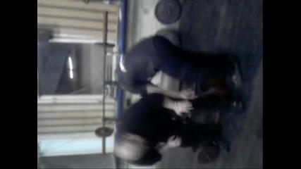 Nuni, 55 kg dambeli gorna chast gardi