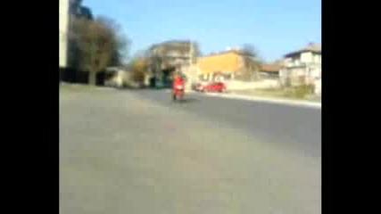 Предни Гуми - Марто