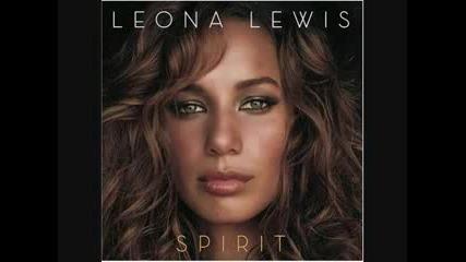 Leona Lewis - Angel(с Бг Субтитри)